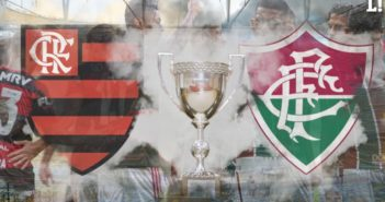 Final Campeonato Carioca 2020 Flamengo e Fluminense
