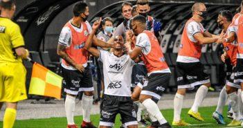 Inter de Limeira vence o Oeste por 2 a 1 em Itaquera