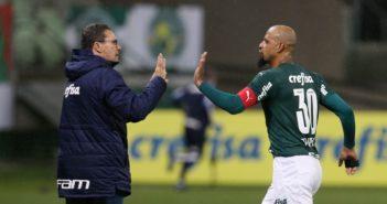 Palmeiras vence Santo André e vai à semifinal do Paulistão