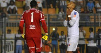 Santos caiu nos pênaltis em último duelo com a Ponte em mata-mata do Paulista