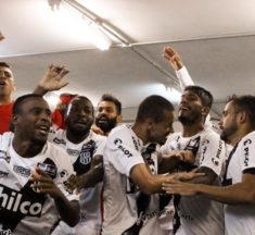Santos toma virada da Ponte Preta e está eliminado do Paulistão
