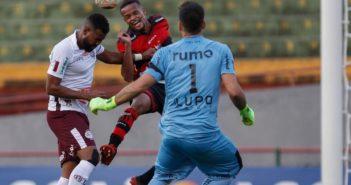 Ituano e Ferroviária empatam na retomada do campeonato paulista