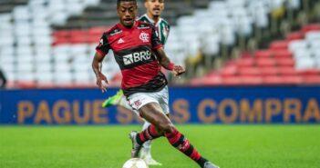 Benfica não desiste de Bruno Henrique
