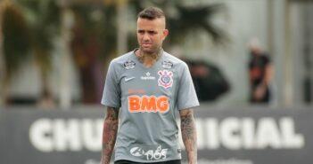 Com Luan de volta, Corinthians visita o Grêmio pelo Campeonato Brasileiro