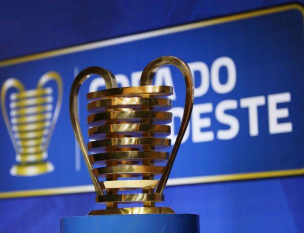 Salgueiro Campeão Pernambucano garante vaga na Copa do Nordeste 2021