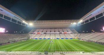 Corinthians tem mais de R$ 14 mil de prejuízo em primeiro jogo da final do Paulistão