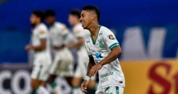 Cruzeiro perde clássico para o América-MG e chega ao quarto jogo seguido sem vitória