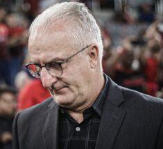 Dorival Júnior é demitido do Athletico após série de quatro derrotas no Brasileirão