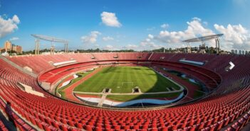 Entenda por que São Paulo e Athletico não terá transmissão na TV