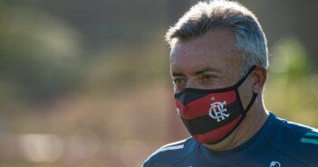 Flamengo visita o Atlético-GO para voltar a vencer