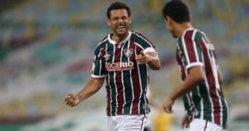 Fred volta a marcar e Fluminense acaba com a invencibilidade do Vasco