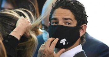 Inter vê Pato como página virada e descarta contratação
