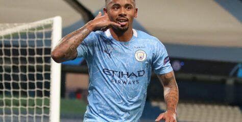 Manchester City vence Real Madri e vai às quartas da Champions League
