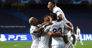 PSG consegue virada dramática sobre Atalanta com redenção de Neymar no fim