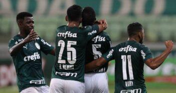 Palmeiras vence Ponte Preta e está na final do Paulistão