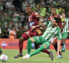 Rentería fica próximo de acerto com o Botafogo