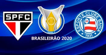 São Paulo recebe o Bahia no Morumbi precisando vencer a qualquer custo