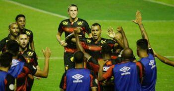 Sport vence Ceará pela estreia do Campeonato Brasileiro