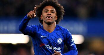 Willian se despede do Chelsea; atacante deve assinar com o Arsenal