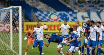 Cruzeiro perde para o Avaí e pode terminar rodada no Z4 da Série B