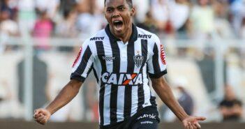 Elias aguarda teste de covid-19 para treinar pelo Santos