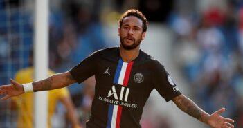 Neymar testa positivo para covid-19, diz jornal francês