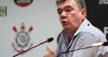 Por dívida com empresa de marketing, Corinthians tem contas bancarias e bens bloqueados pela justiça