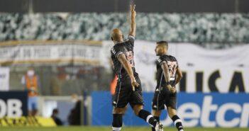 Santos sofre novamente com o VAR e empata com o Vasco na Vila