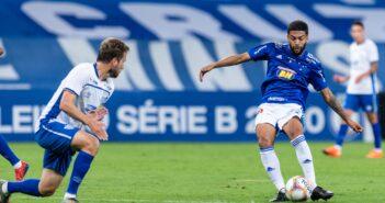 Veja os melhores momentos da vitória do Avaí diante do Cruzeiro pela Série B