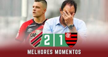 Flamengo Brasileirão 2020