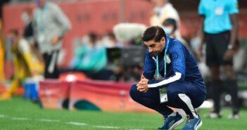Palmeiras perde Mundial de Clubes