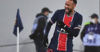Paris Saint-Germain e Neymar acertam renovação de contrato por mais quatro anos
