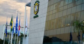 CBF, sede no Rio de Janeiro - Imagem: Divulgação/Agência Brasil