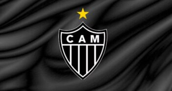 Bandeirão do Galo - Imagem: Divulgação
