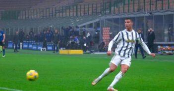 Cristiano Ronaldo, atacante - Imagem: Divulgação