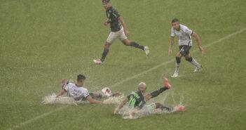 Corinthians x Palmeiras Derbi Campeonato Paulista 2021