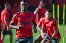 Flamengo estreia no Campeonato Carioca