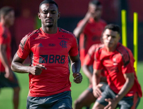 Flamengo estreia no Campeonato Carioca 2021