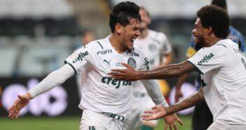 Palmeiras vence Grêmio pela Final da Copa do Brasil 2020