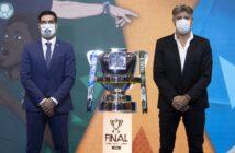Palmeiras x Gremio Copa do Brasil 2020