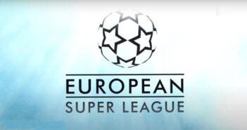Superliga da Europa - Imagem: Divulgação-