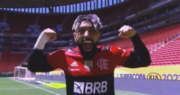 Flamengo, melhor torcida brasileira - Imagem: Divulgação