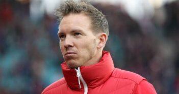 Julian-Nagelsmann, treinador - Imagem: Divulgação