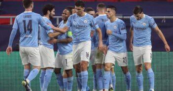Manchester City, o líder do ranking - Imagem: Divulgação