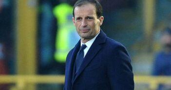 Massimiliano Allegri, treinador - Imagem: Divulgação