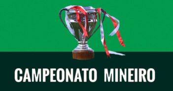 Campeonato Mineiro 2021 - Imagem: Divulgação