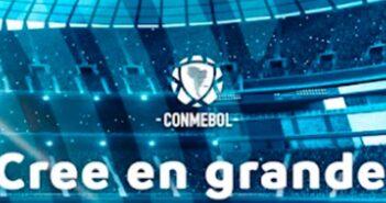 Conmebol, entidade máxima do futebol na América do Sul - Imagem: Divulgação