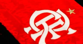 Bandeirão do Flamengo - Imagem: Divulgação