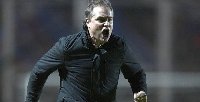 Diego Aguirre, treinador de futebol - Imagem: Divulgação