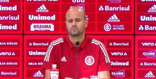 Miguel Ángel Ramírez; treinador de futebol - Imagem: Divulgação